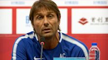 Antonio Conte demands Chelsea spending spree after claiming his squad is dangerously thin