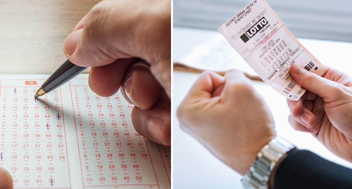 'They'll think I'm winding them up': Workmates win $4m lotto prize