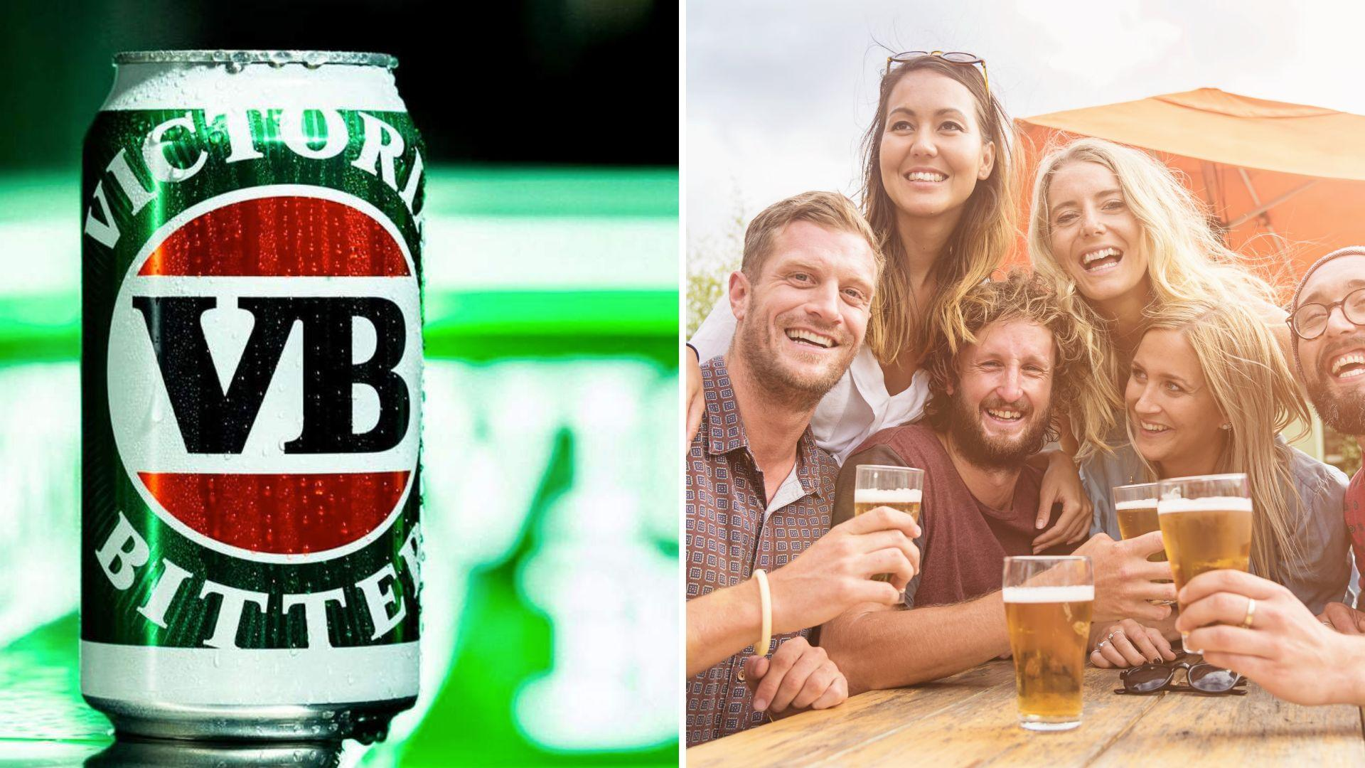 FREE BEER across Australia on Sunday: How to get yours