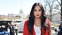 Demi Shuts Down Fans Questioning Her Sobriety
