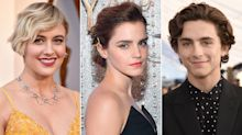 Little Women photos unveil Emma Watson, Timothée Chalamet in Greta Gerwig film
