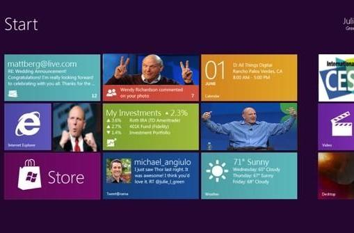 Steve Ballmer to deliver CES keynote, Windows 8 will be the real star