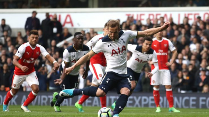 Premier League round-up: Tottenham inflict more suffering on Arsenal