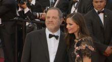 Harvey Weinstein's estranged wife Georgina Chapman moves forward with fashion line amid scandal