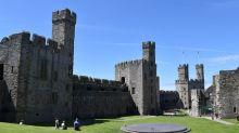 Gales es la región con más castillos por metro cuadrado del mundo