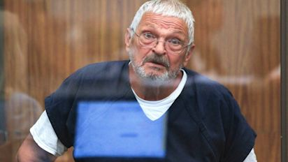 Australian tennis star Mark Philippoussis's father pleads 'not guilty' to sex molestation charges