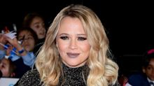 Kimberley Walsh urges Cheryl to end pregnancy speculation