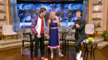 Ryan Seacrest's Embarrassing Dancing Fail
