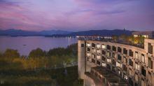 Hyatt Regency Hangzhou Transitions to a Grand Hyatt Hotel