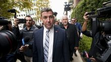 The Surreal Saga of Disgraced GOP Congressman Duncan Hunter and His Campaign's Missing $250K