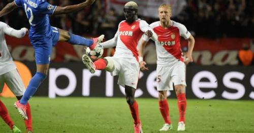 Foot - C1 - Monaco - Tiémoué Bakayoko (Monaco) : «On ne s'attendait pas trop à ça»