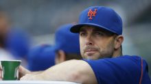 David Wright is still determined to complete the ultimate comeback