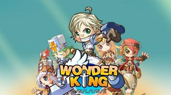 Massively interview: A Q&A with the developers of WonderKing