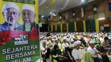 PAS needs no allies, won '16-cornered fights' before, Kedah delegate says
