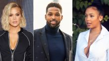 Khloé Kardashian Says Tristan Thompson Insisted He Was Broken Up with Ex Before They Dated