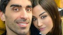 Giorgia Palmas e Filippo Magnini, matrimonio saltato: lo sfogo