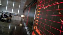 La Bolsa de Hong Kong cierra la semana con una subida del 0,94 %