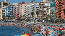 British child dies on the Costa del Sol amid reports of balcony fall