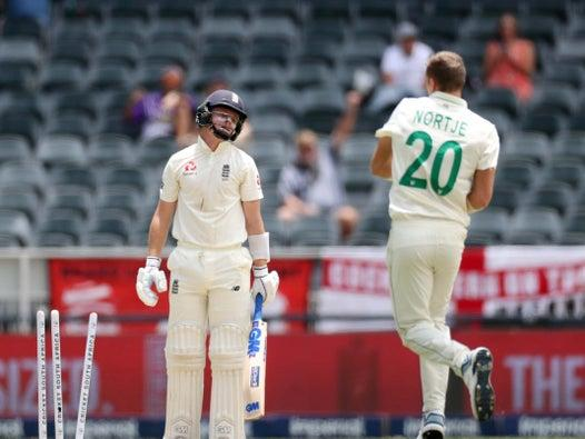 South Africa vs England: Anrich Nortje halts Ollie Pope masterclass to bring Wanderers to life