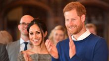 Why Harry and Meghan's daughter, Lilibet Diana, doesn't have a title