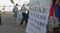 Judge orders Hostess to mediate with union