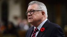 Right-wing, neo-Nazi, white supremacist groups an increasing concern: Goodale