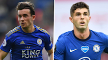 Chilwell and Pulisic could form an 'extraordinary partnership' at Chelsea, says Nevin