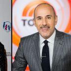 Matt Lauer's Ex-Wife NancyAlspaugh Believes Journalist Deserves 'a Second Chance' (Exclusive)