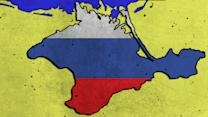 How Putin Annexed Crimea From Ukraine - Testtube Daily Show-AR