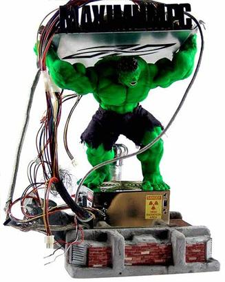 Hulk PC mod smashes expectations, makes us green with envy