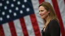 Trump names 'brilliant' conservative to US Supreme Court