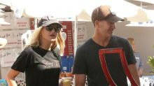 5 things to know about Anna Faris's new romance with Michael Barrett