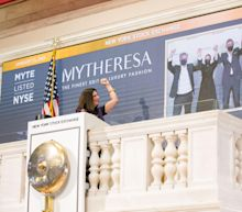 Mytheresa IPO Pushes Valuation Up 26.2 Percent