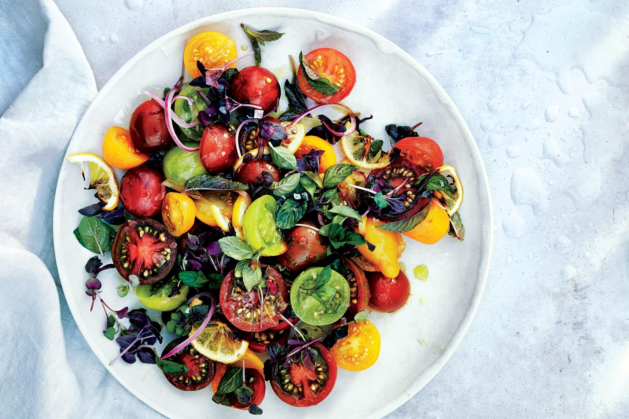 8 Best Tomato Recipes for the Flavors You've Waited All Year to Taste