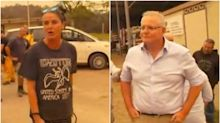 Australian Bushfires: Prime Minister Scott Morrison Heckled Over Crisis In Latest Embarrassment