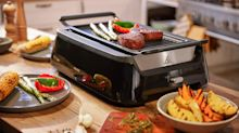 The top-rated smokeless grill that's a 'must-have' in the south: Early Amazon Prime Day 2019 deal