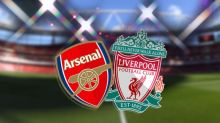 Arsenal vs Liverpool LIVE! Community Shield latest team news, lineups, TV, prediction and match stream today