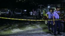 Furor erupts over killing of teenager as Philippines drugs war escalates