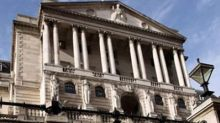 The Bank of England identifies risks to UK financial stability