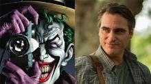 La película del Joker de Joaquin Phoenix ya tiene título y fecha de estreno