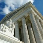 Pennsylvania Republicans ask Supreme Court to block new congressional map