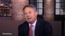 Charles Schwab CEO Sees Competition Among Traders, Indexes, and Advice Side