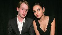Mila Kunis blames herself for 'horrible, horrible breakup' with Macaulay Culkin