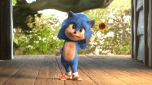 Move over Baby Yoda, Twitter is in love with Baby Sonic now