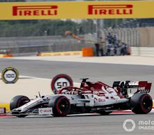 FIA abandons track limits lap time deletions in Bahrain