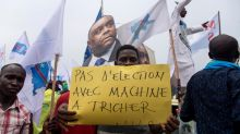 Congo elections: Calm before the storm?