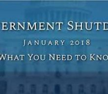 4 Best Stocks to Counter First Government Shutdown Since '13