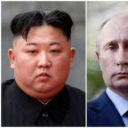 Putin-Kim summit sends message to U.S. but sanctions relief elusive for North Korea