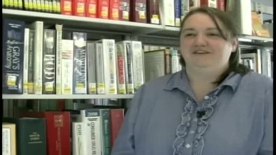 Library book returned after 51 years