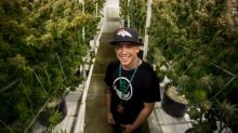 This 32-year-old multimillionaire has been called the 'Steve Jobs of cannabis'
